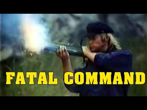 Wu Tang Collection - Fatal Command