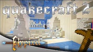 Rec Plays Servers - Quakecraft Ep.2