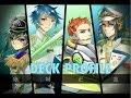 "[Deck Profile] Cardfight!! Vanguard ""G"": Aqua Force (Ripple)"