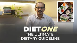 The Ultimate Dietary Guideline - DietOne   The Health Coach
