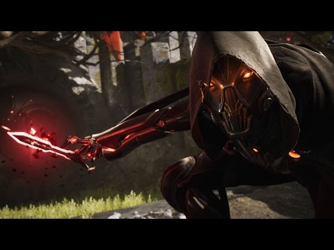 Unreal Engine 4 16 Released