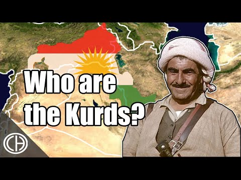 What You Should Know About the Kurds   Casual Historian