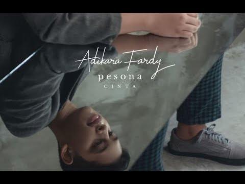 PESONA CINTA - ADIKARA FARDY | Lirik Video
