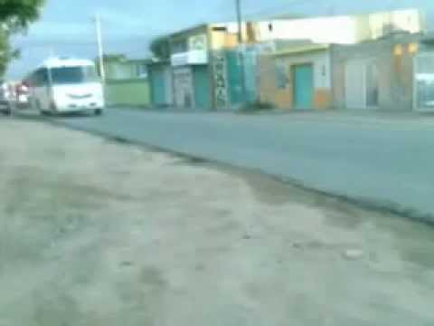 Policía Federal Traslada Reos Al Nuevo Penal De Ocampo 29oct12