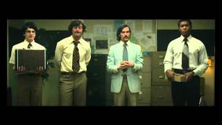 The Stanford Prison Experiment Trailer for movie review at http://www.edsreview.com