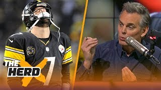 Best of The Herd with Colin Cowherd on FS1 | December 20th 2017 | THE HERD