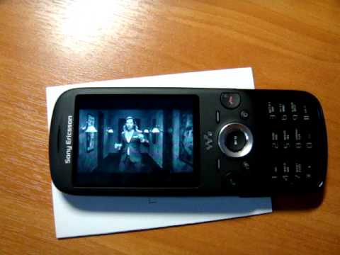 Sony Ericsson Zylo Themes Free Download SonyEricssonZylo