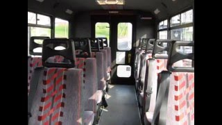 Motorhome Camper Conversion Using a Ford Transit Bus Part 1
