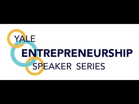 Yale Entrepreneurship Speaker Series: Josh Kopelman - YouTube