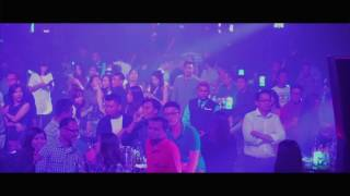 Coldharbour Night at Colosseum Club Jakarta After Movie 2016