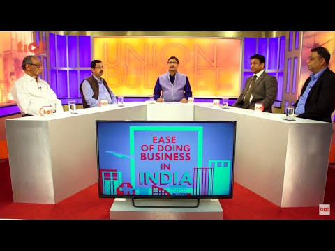 Ease of Doing Business (Episode 1)   PanelDiscussion   simply inTAXicating