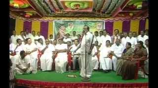 ADMK Nanjil Sampath Speech at Gudiyatham Full Video | நாஞ்சில் சம்பத் - குடியாத்தம்