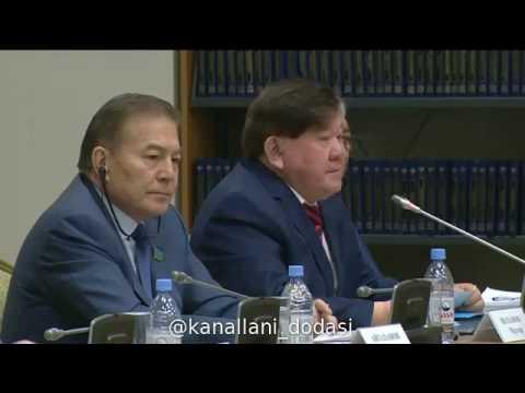 Siyosat Qazagiston Uzbekistonga qiyoslaw