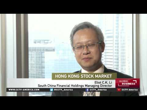 Chinese investors adapting to new environment with stock-link