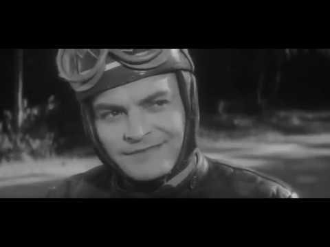 Фильм Озорные повороты. 1959 СССР