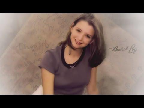 Rachel's Story: Triumph Over Tragedy, part 1