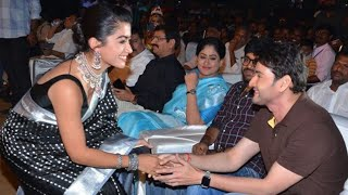 Rashmika Cute Gesture To Mahesh Babu Adds Beauty to The Frame