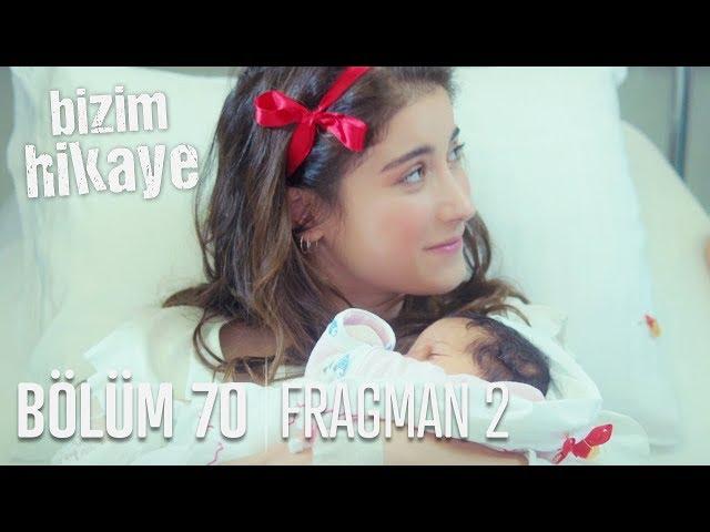 Bizim Hikaye 70. Bölüm 2. Fragman (Final)