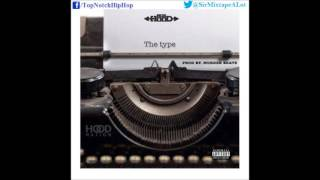 Ace Hood - The Type {Prod. By Murder Beats}