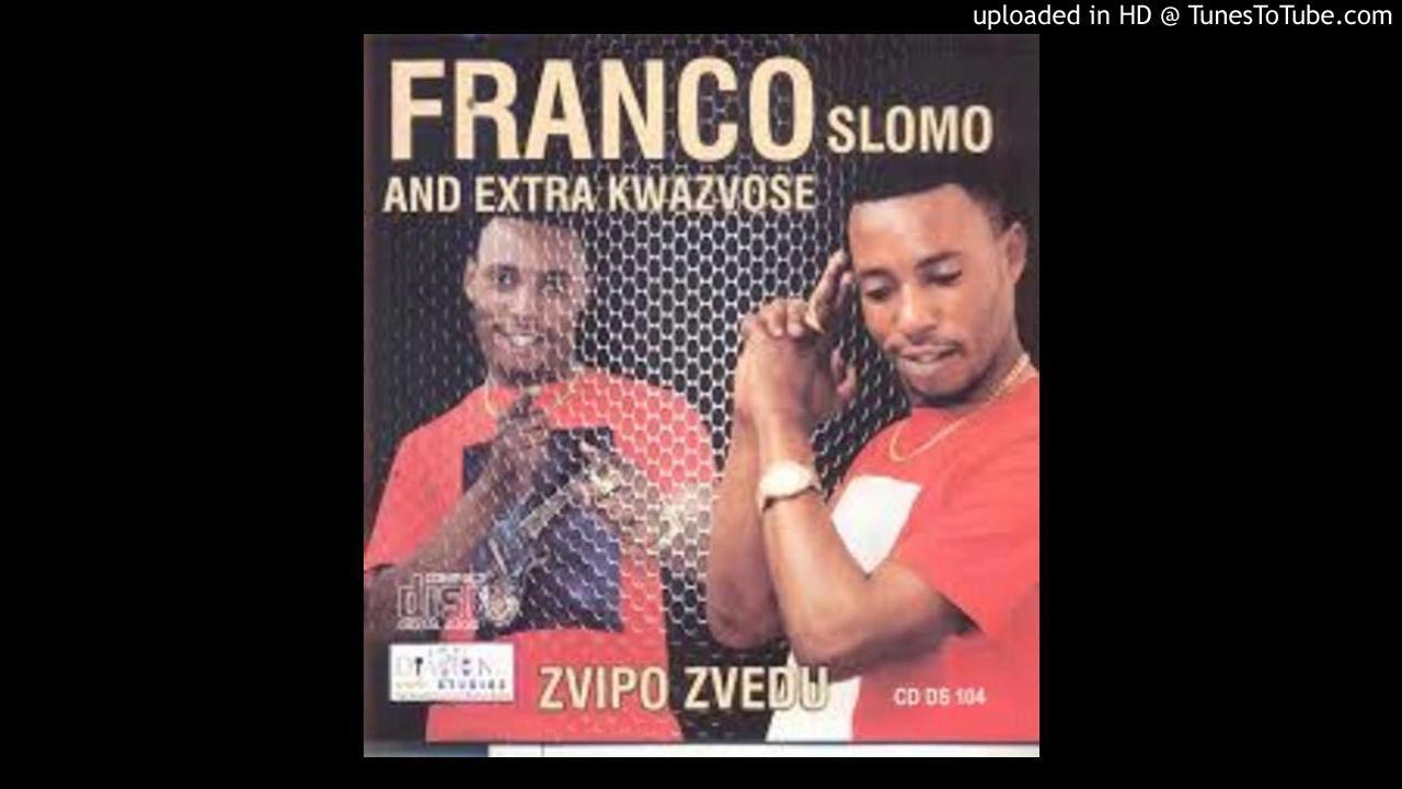 extra kwazvose music