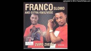 Franco Solomo and Extra Kwazvose 2017