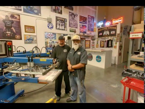 Brentwood Embroidery and Screen Printing   Brentwood, CA   Printing