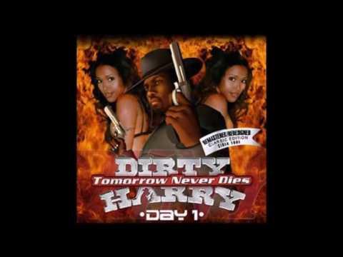 DJ Dirty Harry New Edition Black Rob I Dare You