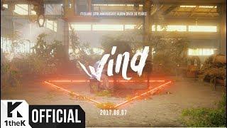 [Teaser 2] FTISLAND _ Wind Teaser #2 WIND PRELUDE Artist : FTISLAND...