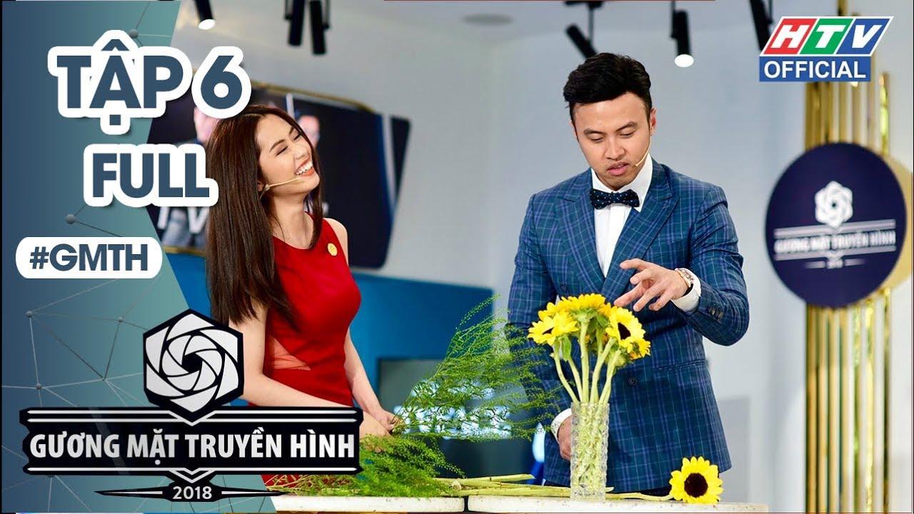 image GƯƠNG MẶT TRUYỀN HÌNH| Shark Lê Đăng Khoa làm giám khảo - top 4 lộ diện |GMTH#7 MÙA 2