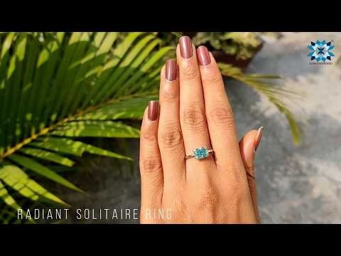 1.89-ct-radiant-cyan-blue-moissanite-solitaire-engagement-ring-|-wedding-ring-|-anniversary-gift