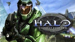 Halo: Combat Evolved | Misión 1: El Pillar De Autumn | #1