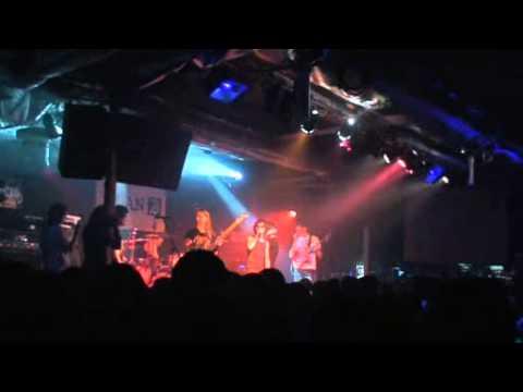 Sumatra - Live in Plan B 06.01.2010