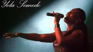 Yola Semedo-Mulher Ferida (Ingrato)