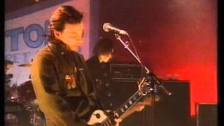 Manic Street Preachers - Faster (Live on UK Channel 4's Naked City ...
