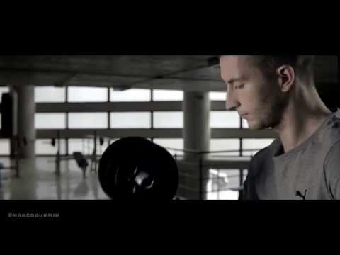 Marco Reus & Usain Bolt - Puma Commercial 2017