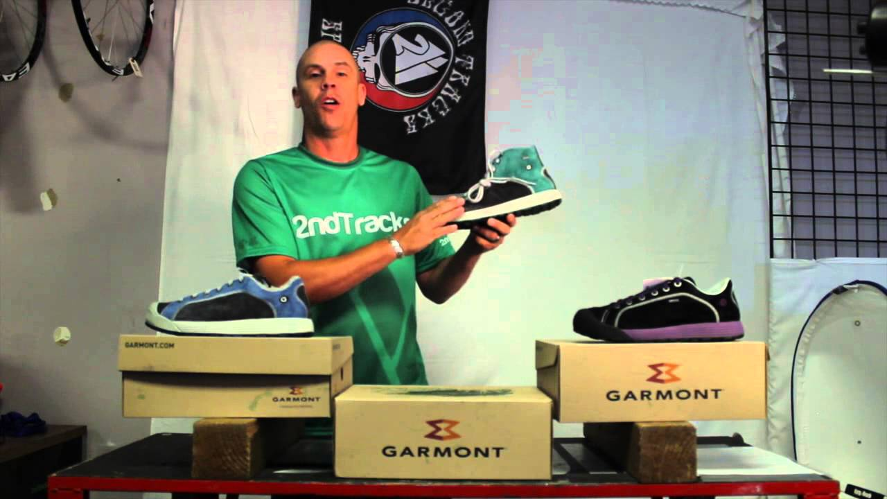 2nd Tracks Gear Review  Garmont Sticky Bare Shoes - YouTube 2d0a6a32f97