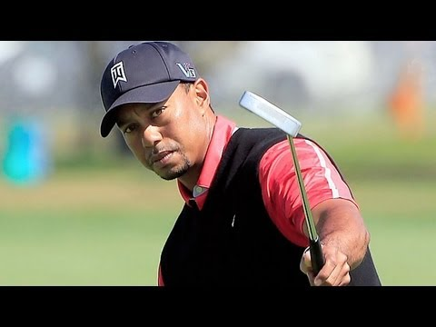 Tiger Watch: Masters His Best Chance at Major?