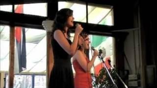 Flight--Duet with Annie Yokom