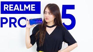 Tính năng hay và độc đáo trên Realme 5 Pro mà người dùng phải biết