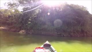Kayak Represa Billings