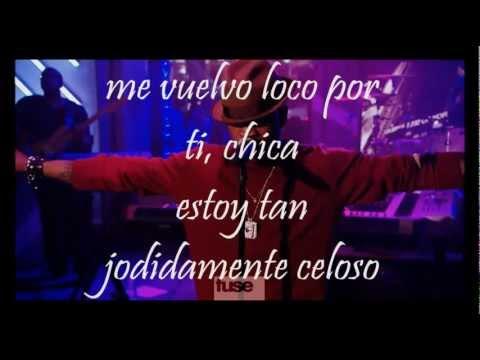 Jealous (subtitulada Español) - Ne-Yo