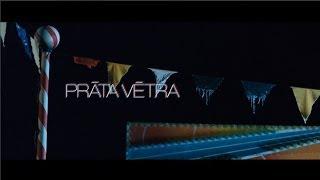 Prāta Vētra feat. David Field -