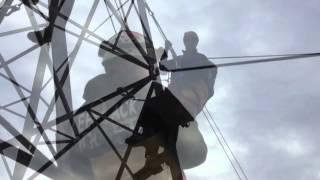 Tower Rescue Course Dec 2011