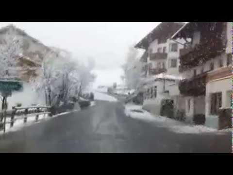 Wetter In Serfaus österreich