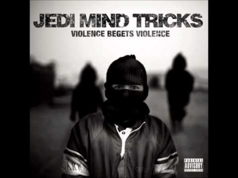 Jedi Mind Tricks - Target Practice(Violence Begets Violence)