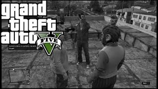 Grand Theft Auto 5 - Bloopers and Funny Moments (The Drinking Game)