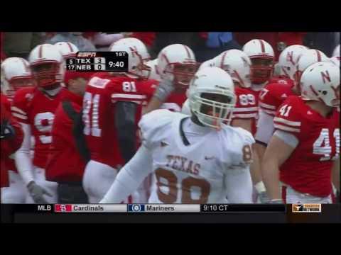 2006 #5 Texas vs. #16 Nebraska (HD)