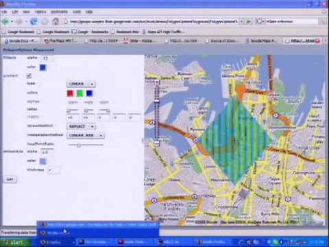 """Flex Your API Skills to the Max!"" : Using Maps + AJAX APIs in AS3/Flex"