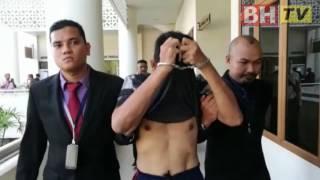 Ketua Balai Bomba Langkawi dipenjara kes rasuah