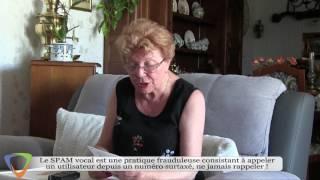 Infos Conso - Les arnaques téléphoniques